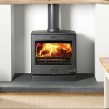 Yeoman CL8-Multi Fuel stove
