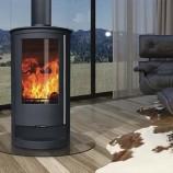 Capital Contour Midi multi fuel stove