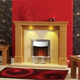 KF922 Focus-Ambassador-Deluxe timber fire surround