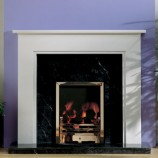KF161_Focus Fireplaces dublin_white fire surround