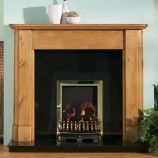 KF163_Focus Fireplaces beverley-pine fire surround