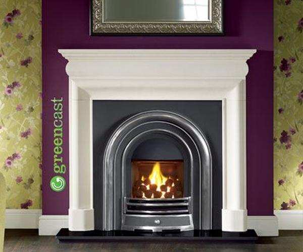 Provident Open Fireplace Shop Kent Fireplace Company