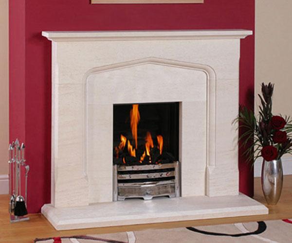 Tudor Slimline Fireplace Shop Kent Fireplace Company
