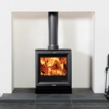 Stovax Stockton-View-5 multi fuel stove