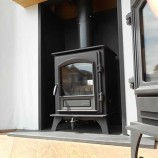 Stovax Riva-Plus multi fuel stove