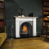 Stovax-Claremont fire surround