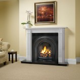 Stovax-Georgian fire surround