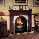 Stovax-Grosvenor timber surround