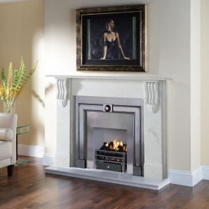 Stovax-Victorian-Corbel fire surround