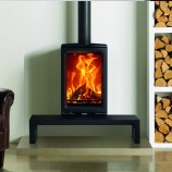 Stovax Vogue Midi T wood stove