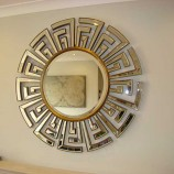 Claridge mirror