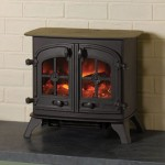 Yeoman-Dartmoor-electric stove