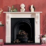 Focus Fireplace alyson fire surround