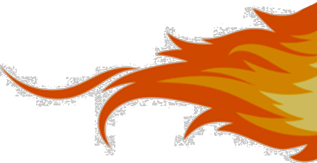 Flame Image