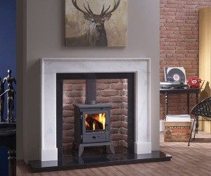 Sovereign Beaumont Delection fire surround