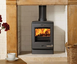 Yeoman CL3-Multi Fuel stove