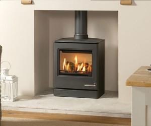 Yeoman CL5 Gas stove