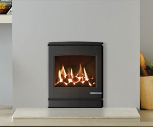 Yeoman CL7 gas fire