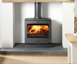 Yeoman CL8-Multi Fuel stove