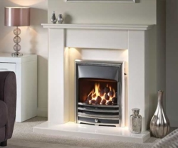 Capital-Avelar-42-Fireplace Barley White marble