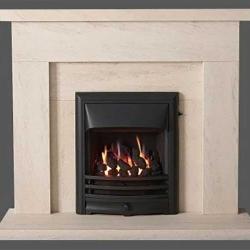 Capital-Belmone-48-Fireplace Portuguese Limestone