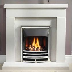 Capital-Belmonte-42-Fireplace Portuguese Limestone