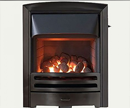 Capital-Flare gas fire