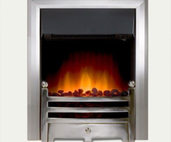 Capital-Lectro electric fire