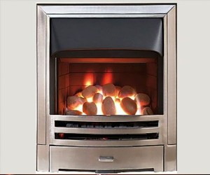 Capital-Mizar gas fire