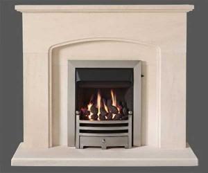 Capital-Murtosa-48-Fireplace Portuguese Limestone