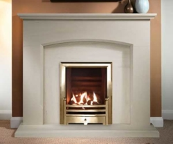 Capital-Peniche-54-Fireplace Portuguese Limestone