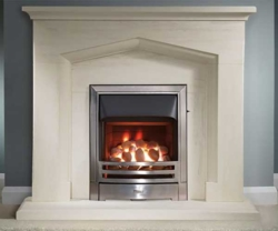 Capital-Swinford Fireplace-48-Portuguese Limestone