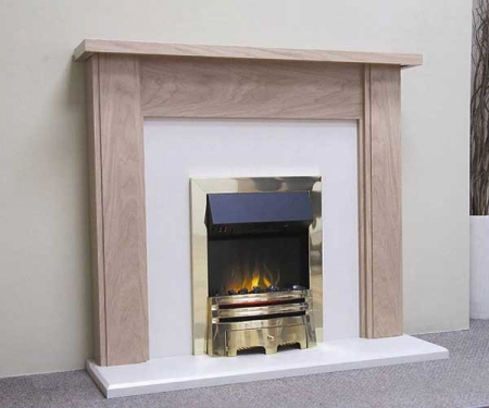 Evonic-Casal electric fire