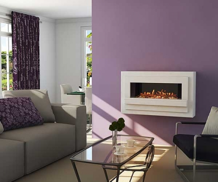 Evonic-Corsana electric fire