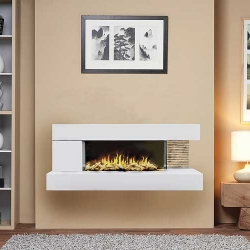 Evonic-Newark1 electric fire & fireplace