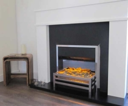 Evonic-Ridgewood electric fire