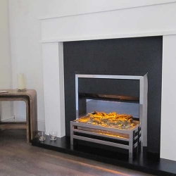 Evonic-Ridgewood electric fire