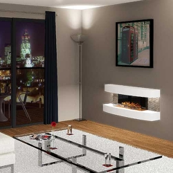 Evonic-Empire electric fireplace