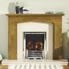 Focus Fireplaces-Ariston fire surround