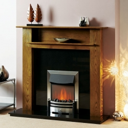 Focus-Hamish timber fire surround