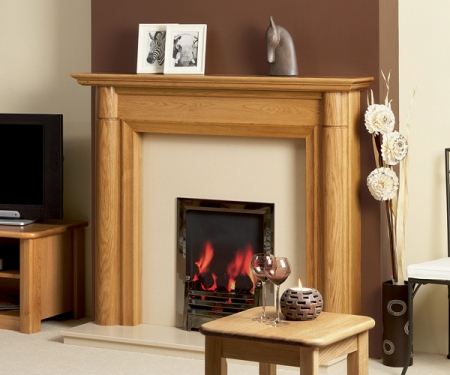 Focus-Fireplaces Windermere fire surround