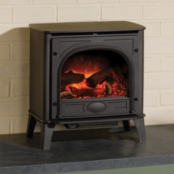 Gazco-Medium-Stockton electric stove