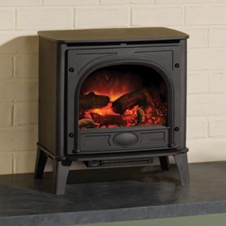 Gazco-Medium-Stockton electric stove