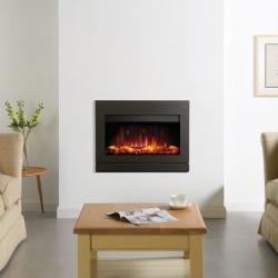 Gazco-Riva-2-670-steel electric fire