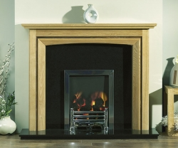 Focus-Fireplaces Matlock fire surround