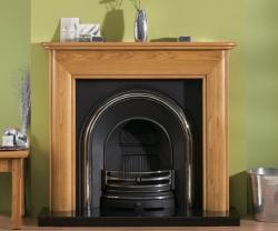 Focus Fireplaces_toni_light_med_oak fire surround
