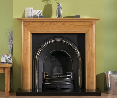 Focus Fireplaces_toni_light_med_oak fire surround
