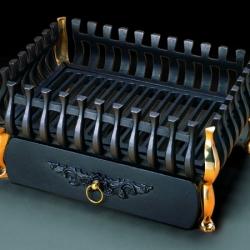 KF228_Gazco spanish fire basket