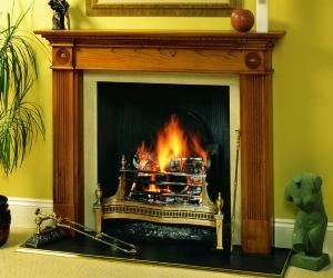 KF229_Gazco melbury fire basket