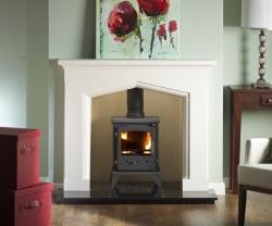KF22_Capital Fireplaces-Swindford-Agean-Limestone